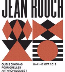 Colloque Jean Rouch -Montpellier